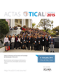 TICAL2015 Proceedings